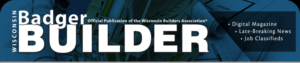 Wisconsin Badger Builder | Madison, WI
